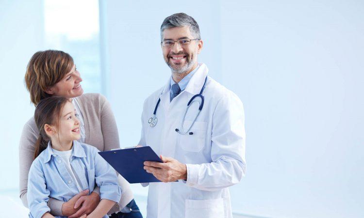 pedijatar, liječnik, odlazak pedijatru