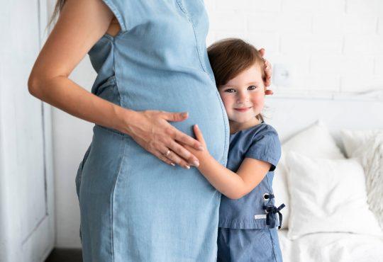 Druga trudnoća
