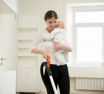 talenti, mama, multitasking, beba