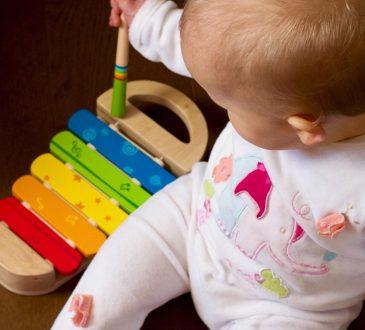 Igračke, Razvojne igračke
