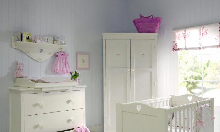 beba, soba, popis opreme