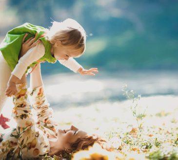 samohrane majke