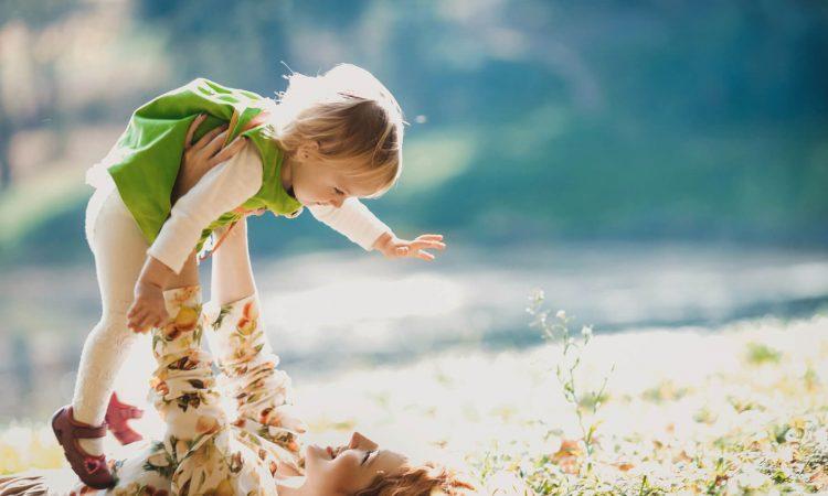 savjet za druženje s samohranim ocem