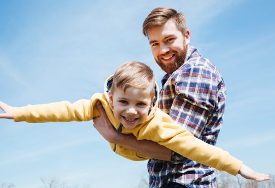 Jak imunitet kod djece