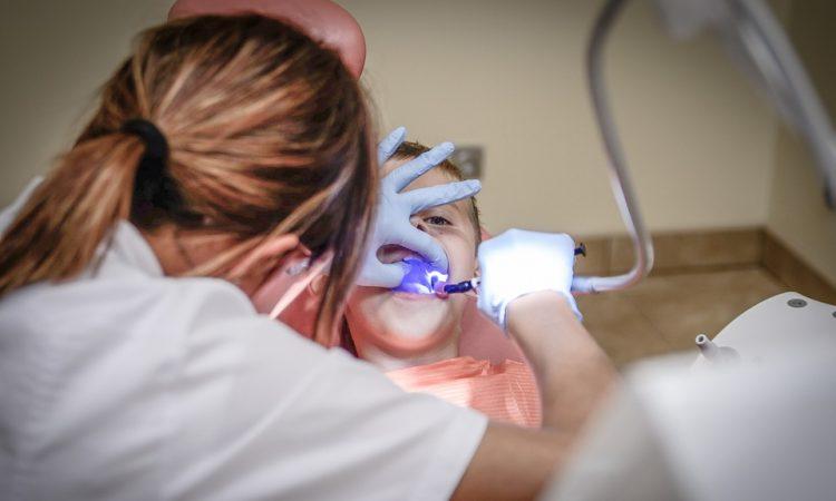 pečatiranje zubića