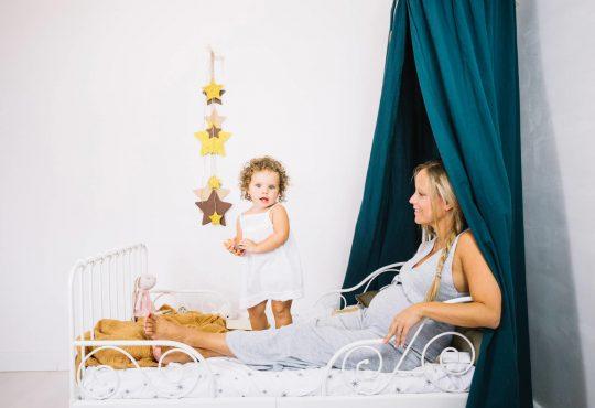 saugella attiva najbolja intimna njega u trudnoći i nakon nje