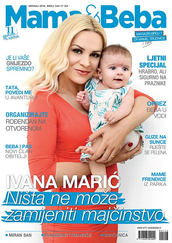 mama&beba ivana maric