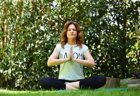 Pitajmamu Ana Zibar Ne Dajte Da Stres Upravlja Vašim životom