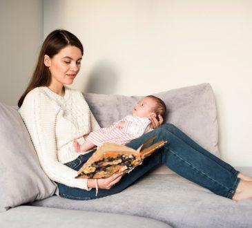 Pitajmamu Beba Lijeci Mamino Srce