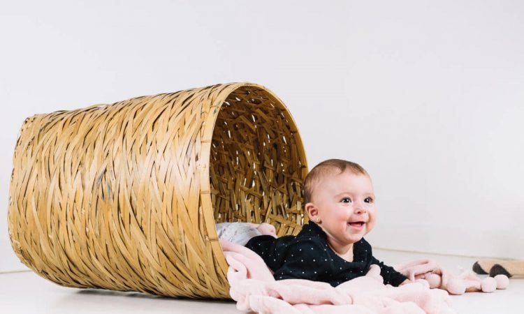 Pitajmamu Kad Se Beba Pocinje Smijati