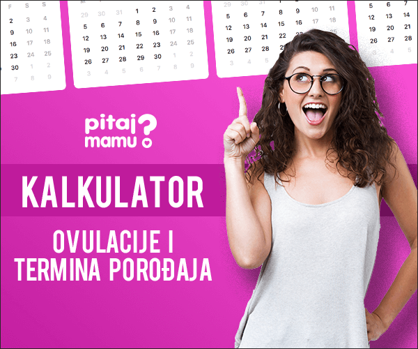 Pitajmamu Kalendar Ovulacije I Termina Porođaja