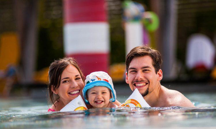 Sonnenpark Obitelj