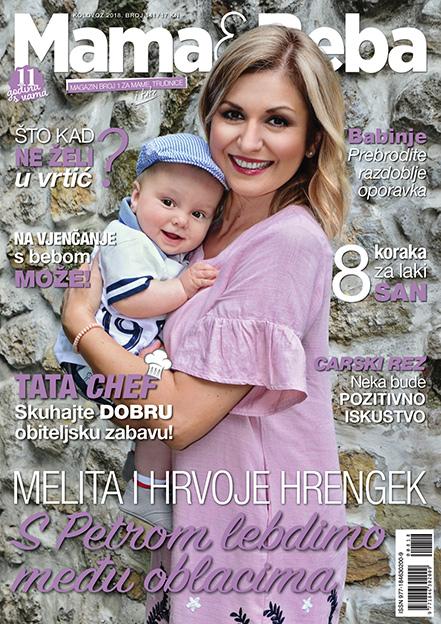 Mama&Beba, mama i beba, časopis