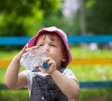 Dehidracija kod djece