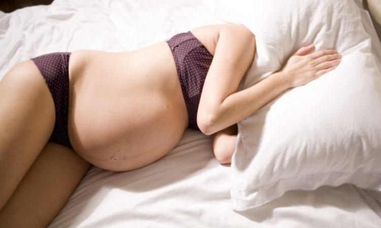 Strije u trudnoći