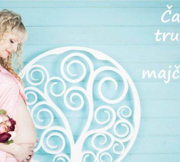radionica čarobna trudnoća i porod