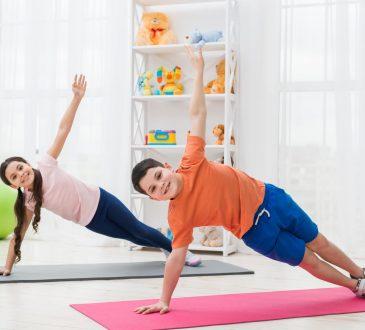 skolioza i losa postura kod djece