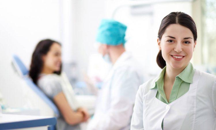 kiretaza, ginekologija, pobačaj