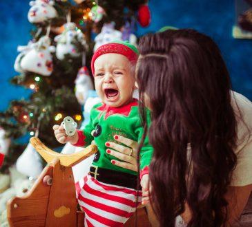 najsretnija beba, radionica