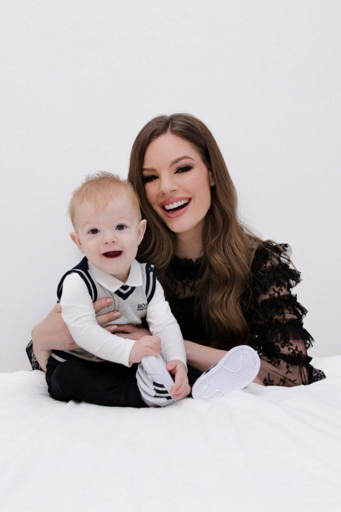 mama i beba, intervju