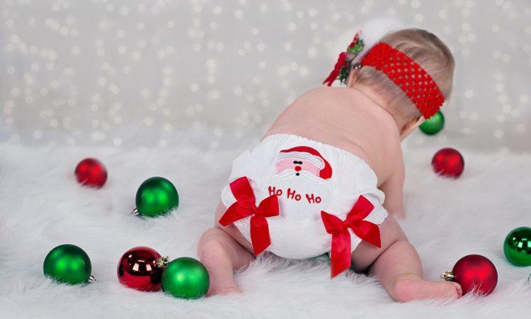 nifty, božićni poklon, prenatalni test