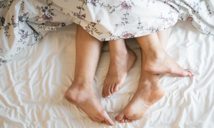 seks, seks nakon poroda