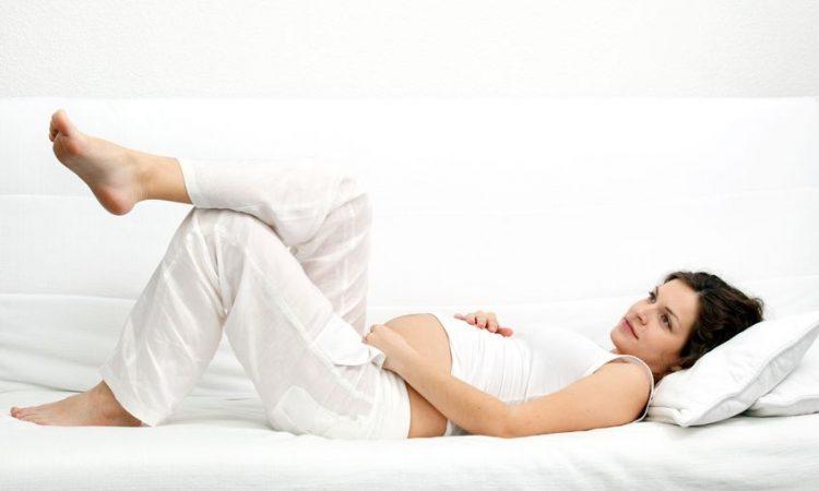 križobolja, bolna leđa, trudnoća