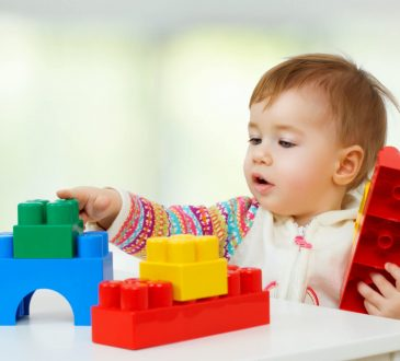 razvoj bebe, beba