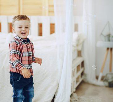 razvoj bebe, 21 mjesec