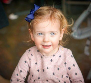 36 mjeseci, beba, razvoj