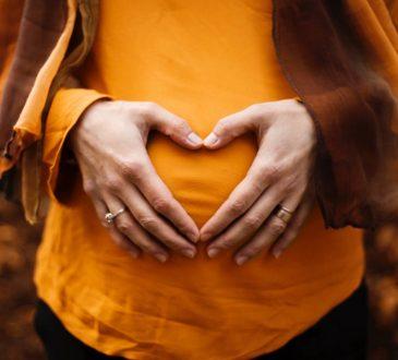 12. tjedan trudnoće, trudnica