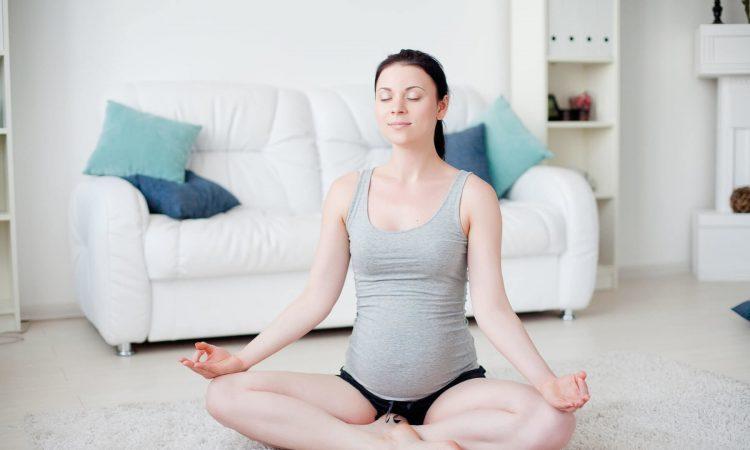 drugo tromjesječje, 14. tjedan trudnoće