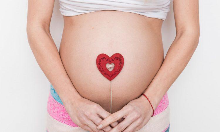 18. tjedan trudnoće, trudnica
