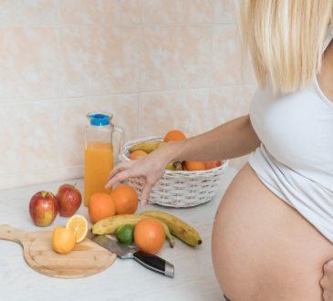28. tjedan trudnoće, trudnica