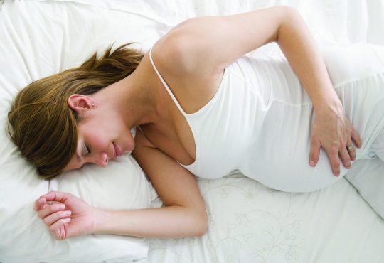 31. tjedan trudnoće, trudnoća po tjednima