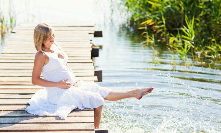 32. tjedan trudnoće, trudnoća po tjednima