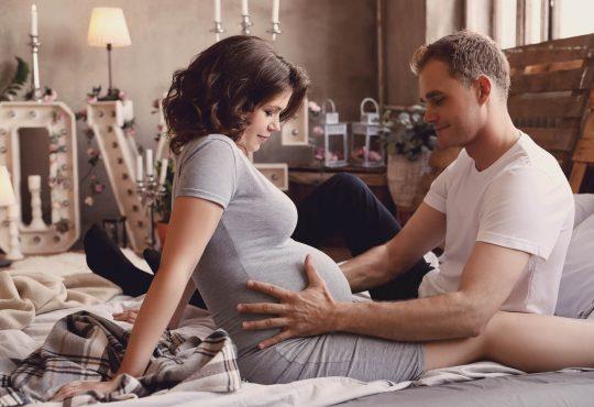 seks u trdunoći