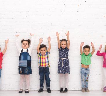 Muller, međunarodni dan djece