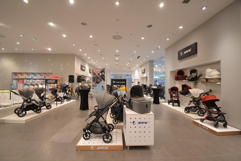 Baby Center, otvorenje trgovine