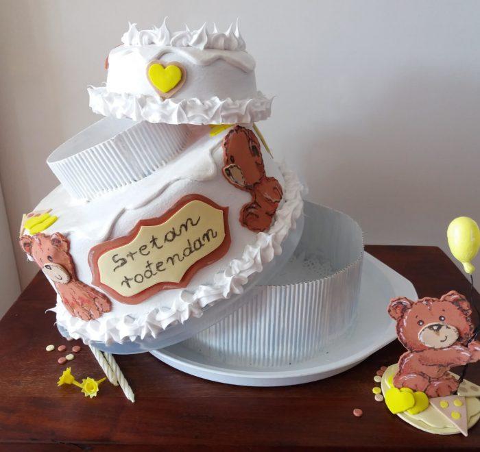 Pitajmamu Puha Puha Torta