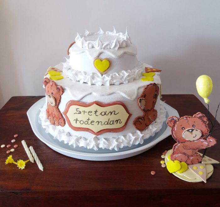 Pitajmamu Torta Puha Puha