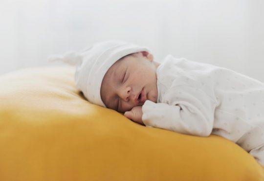 Pitajmamu Gdje Beba Ne Bi Smjela Spavati