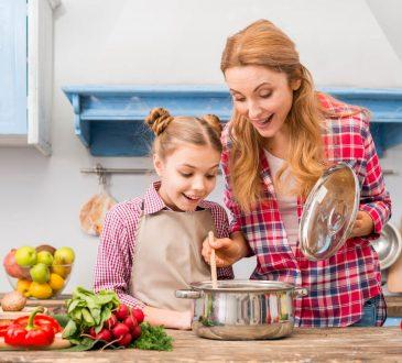 hrana za hladne zimske dane, hrana za djecu, zdrava hrana, povrće, voće