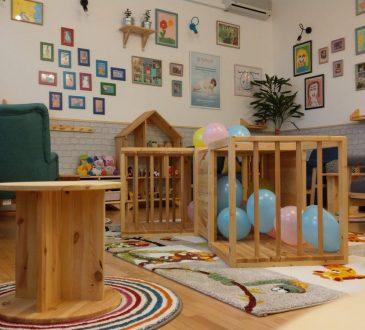 Klubko, centar za roditelje
