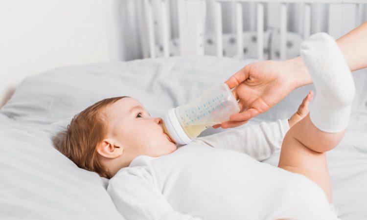 Pitajmamu Nahraniti Dijete