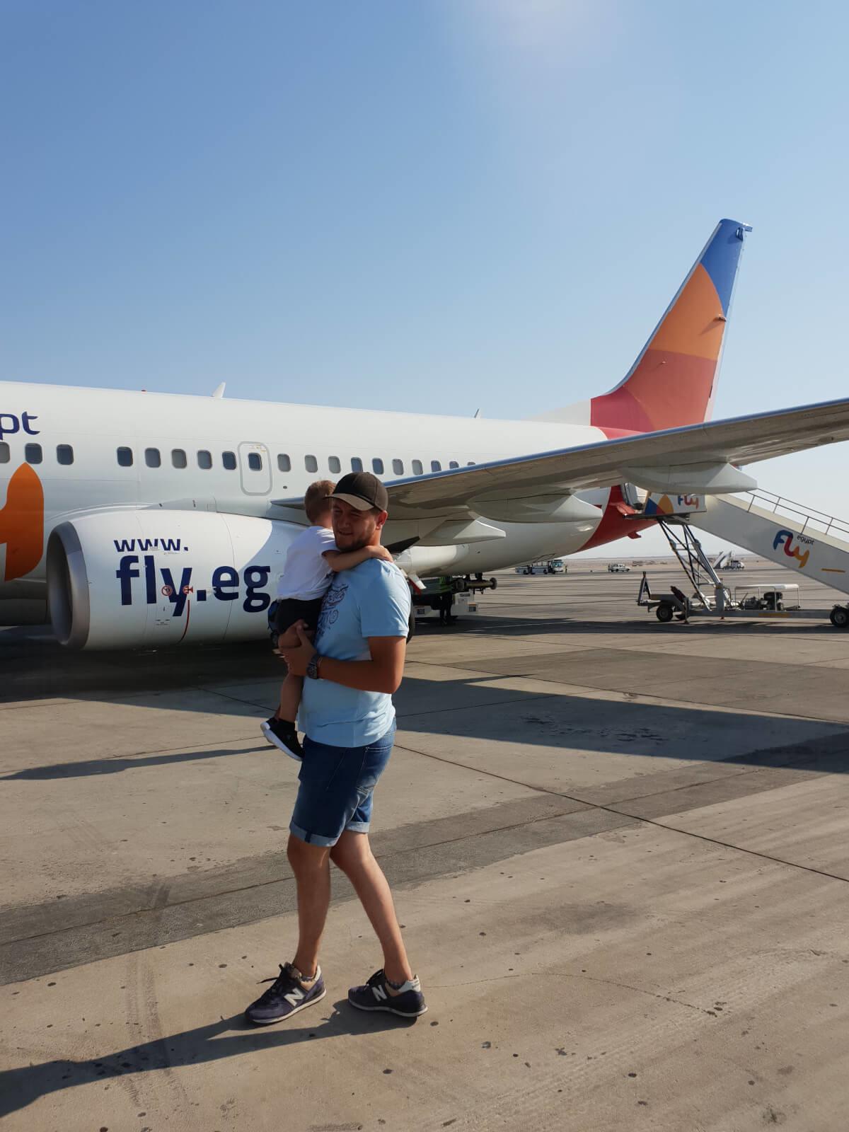 putovanje zrakoplovom