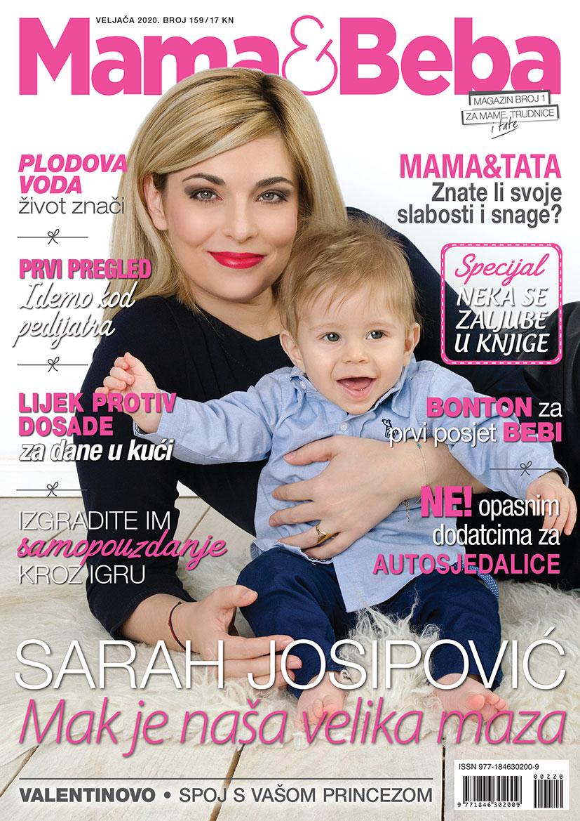 Sarah Josipović
