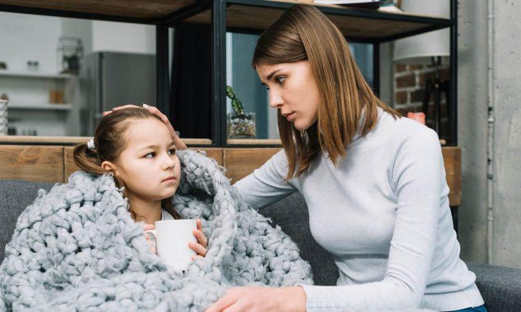 kako s djecom razgovarati o potresu