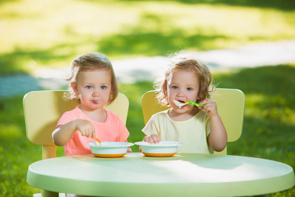 dječje hrana