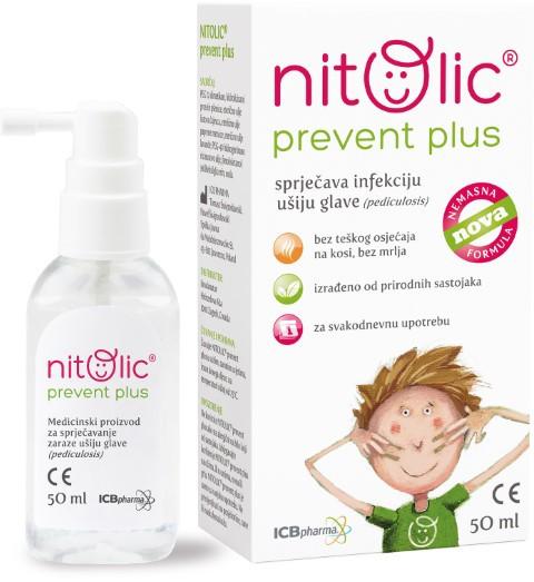 nitolic prevent plus